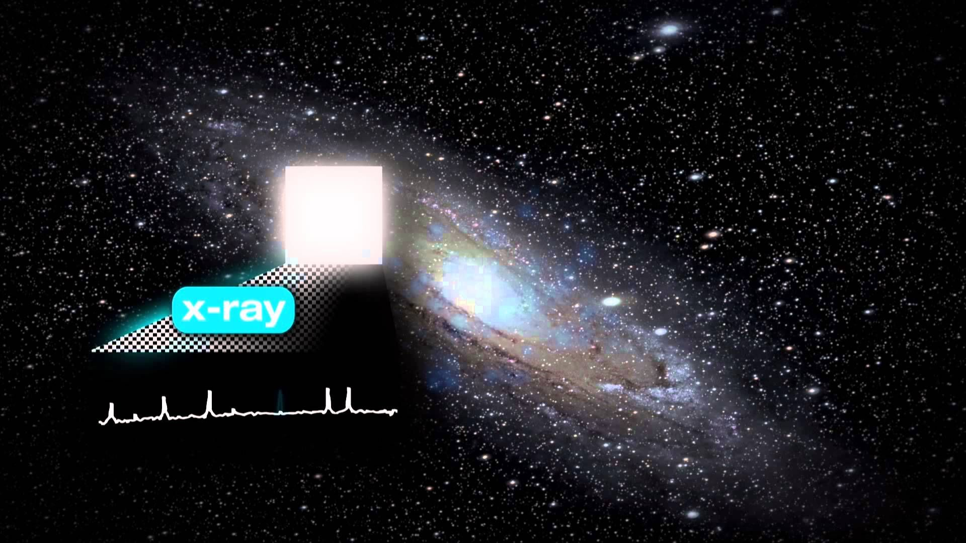 scientists may have finally detected a dark matter signal - HD 1920×1080