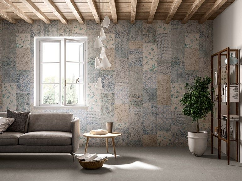 Kerlite WONDERWALL PATCHWORK by COTTO D\'ESTE sp.3,5 plus 100x300 ...
