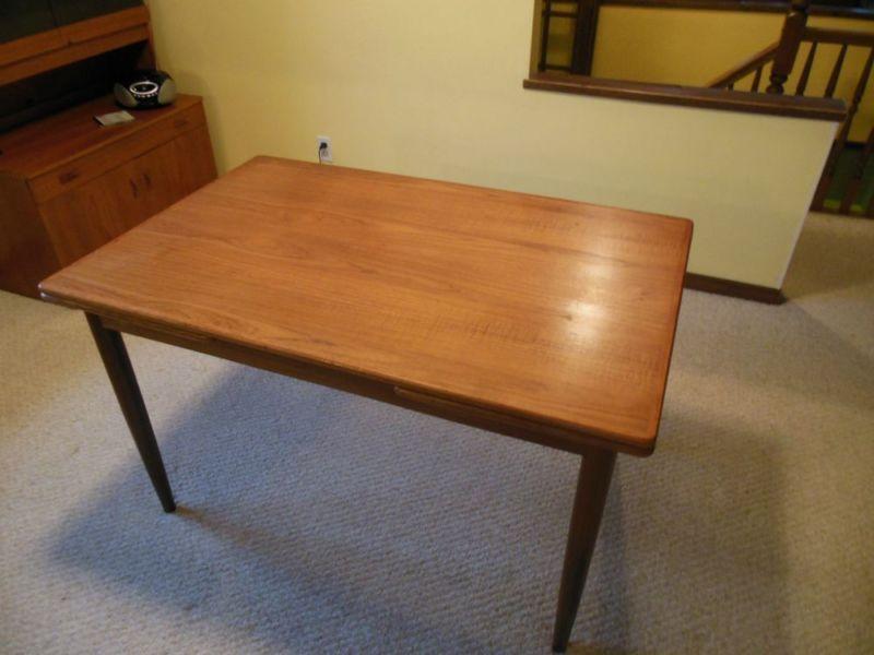 Kijiji Teak Rectangular Dinning Table Finding A House Dinning Table Furniture