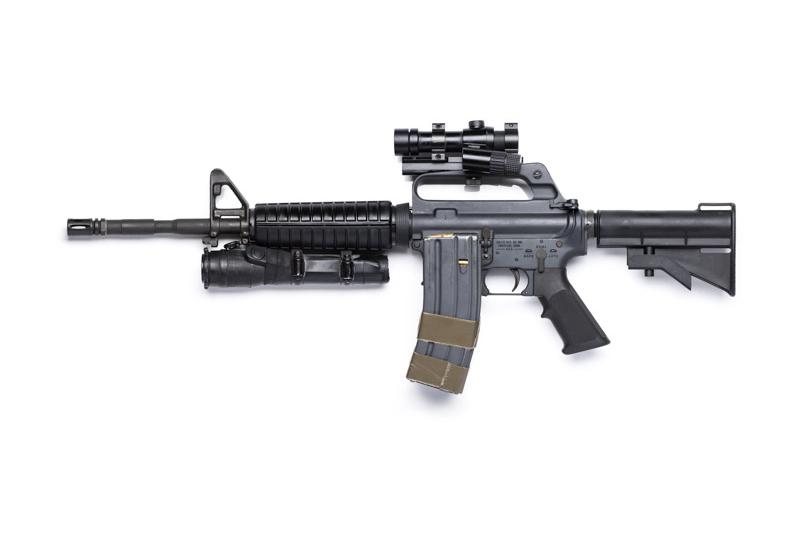 Pin On Custom Airsoft Gun Build Ideas