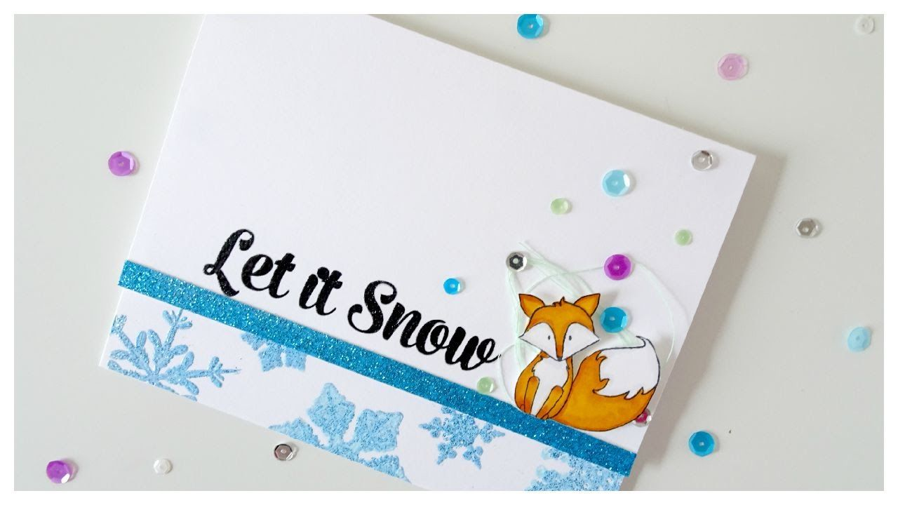 Let It Snow (The Ton Fall 2015 Release Blog Hop)