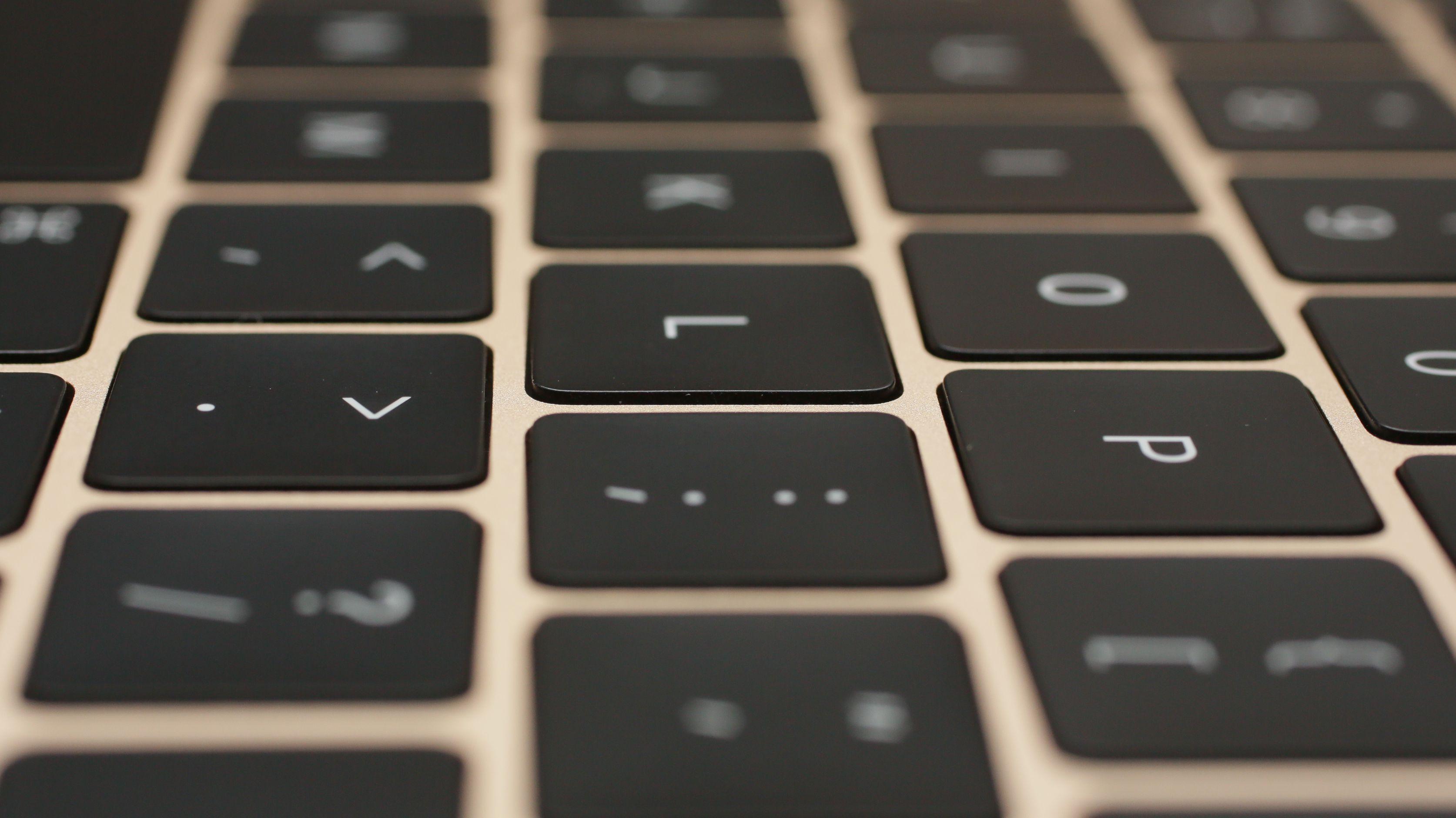 Macbook Butterfly Keyboard Vs Magic Keyboard