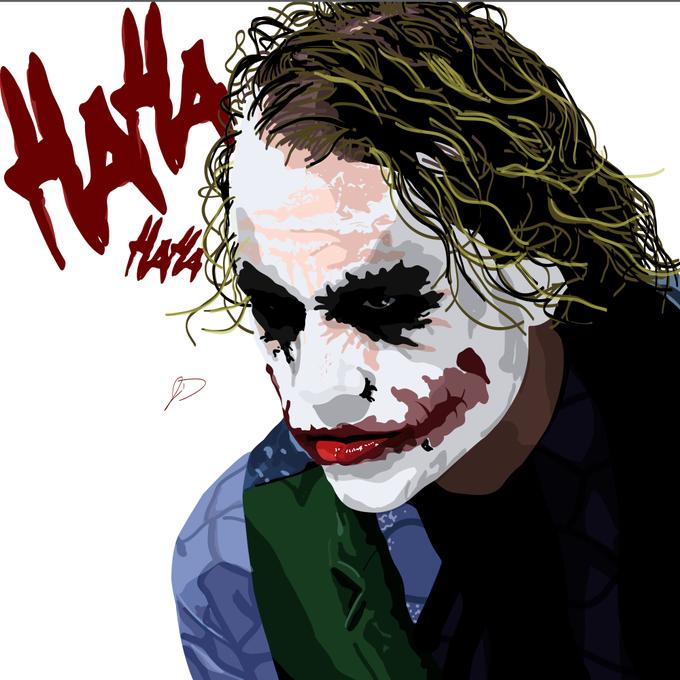 Pin On Batman Vs Joker