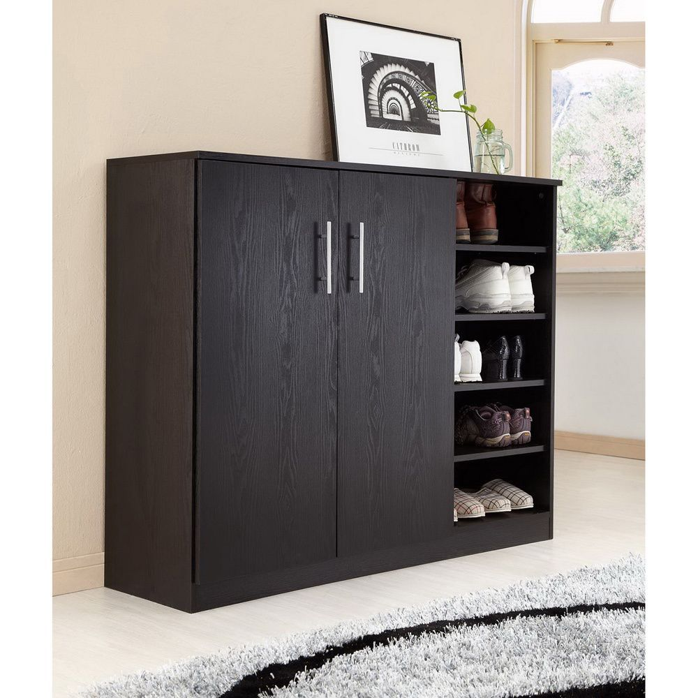 Furniture Of America Westgate Oversize Shoe/ Multi Purpose Cabinet |  Overstock™ Shopping