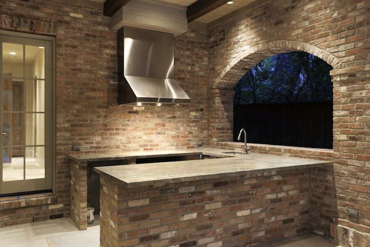 Outdoor Kitchen Traditional Deck Patio Har Outdoor Concrete Countertops Outdoor Kitchen Patio Deck