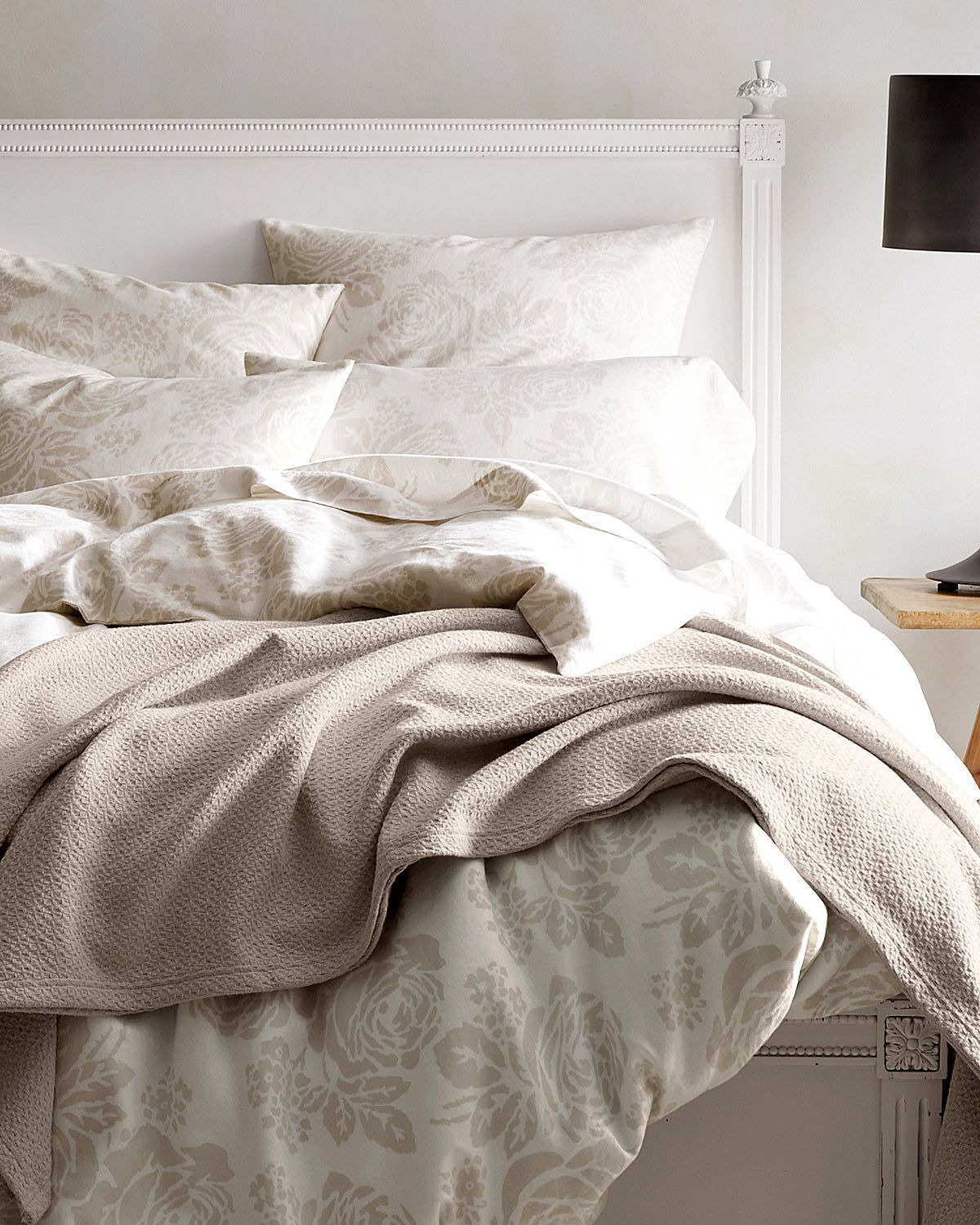 Threads By Garnet Hill Stay Connected Be Inspired Get Creative Linen Duvet Covers Bed Cotton Bedding