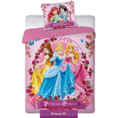 Pościel Księżniczki 09 Ariel Little Mermaid Bedding Collection
