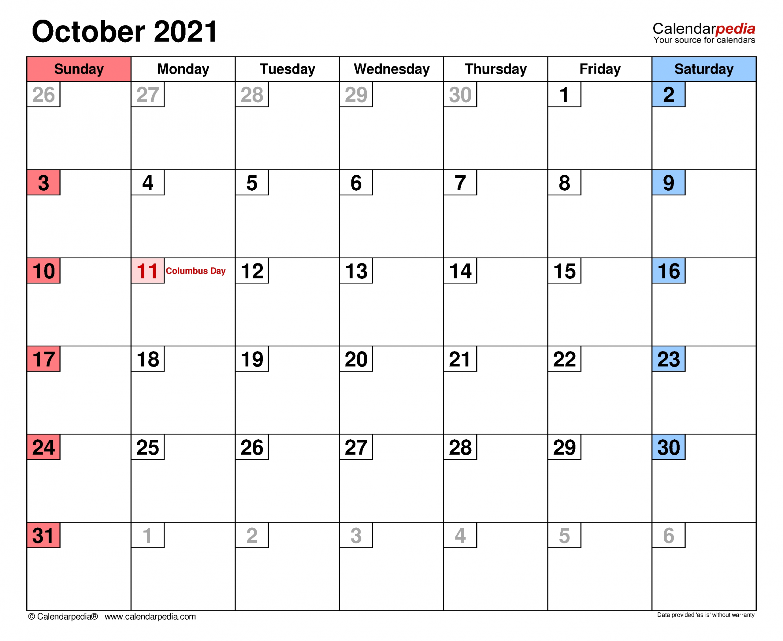 Best 4 Month Calendar 2021 October To January Di 2020