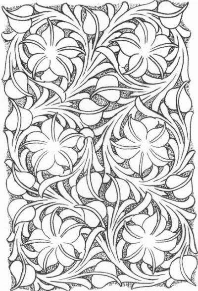 Free Sheridan Style Leather Carving Leather Crafts Pinterest