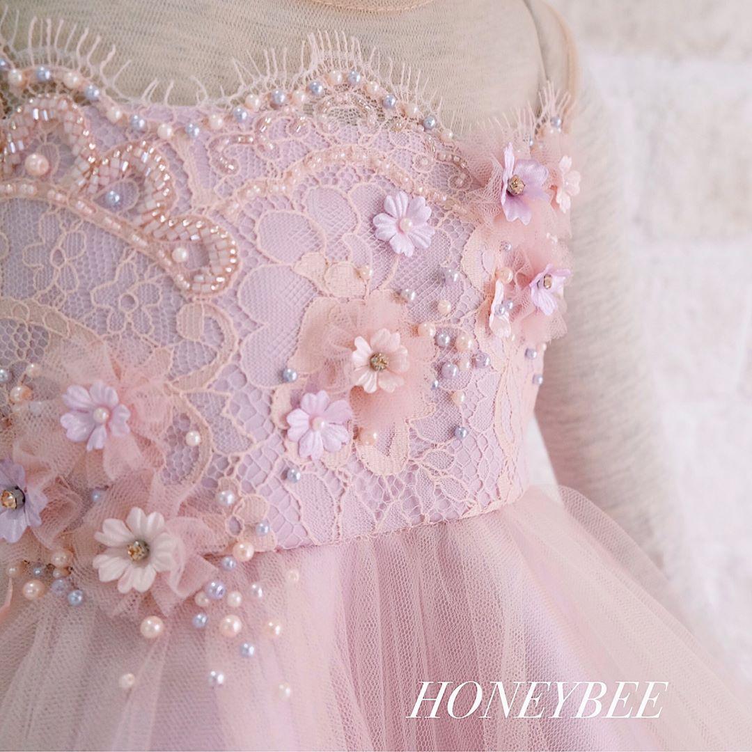 Mia dress--- #honeybeekids #honeybee_kids #happychildren #kidsdress ...