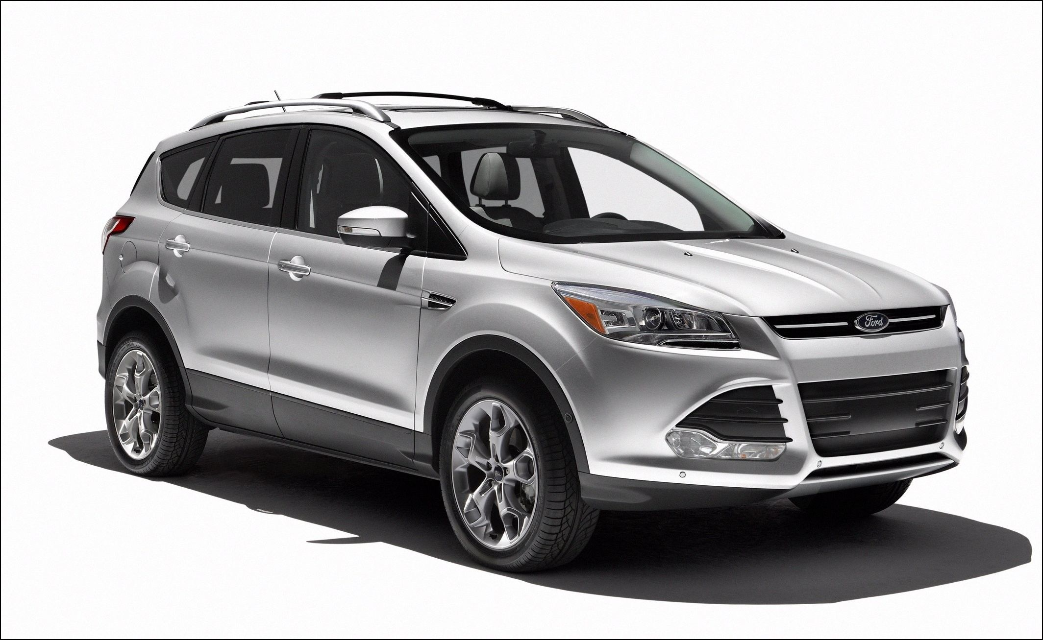 2011 ford escape tires what good are all of the cool accessories chrome etc you have bought should they wind up slidi