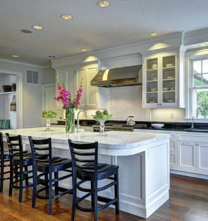 kitchen cabinet design ideas, software, plans, & free p