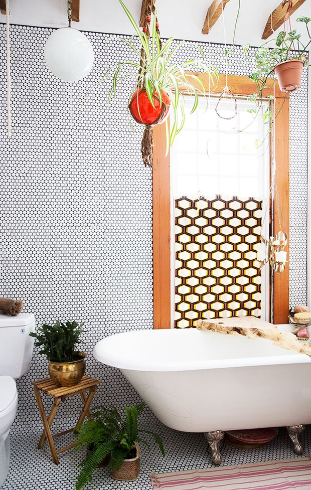 Choosing Grout Colors For Tiles