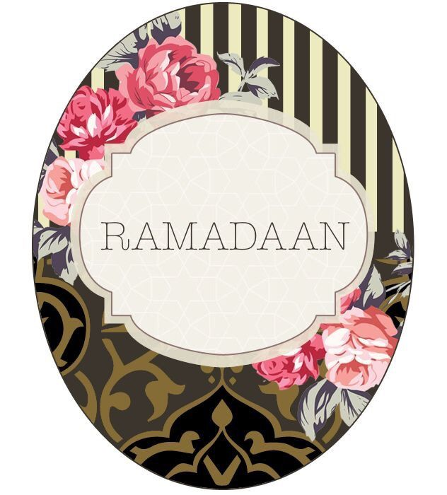 Pin By Sarah Alasady On Azizwafy Gmail Com Flower Background Iphone Eid Stickers Printable Designs
