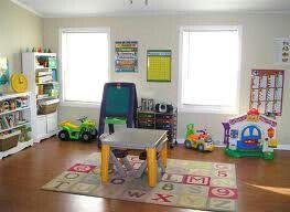 Toy Room Toddler Playroom Kids Playroom Ideas Toddlers