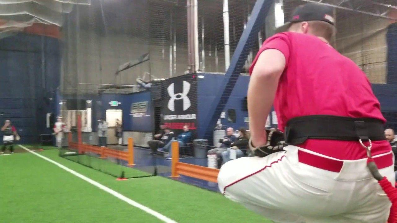 MLB Pitcher Jim Parque 1 on 1 VeloPRO Velocity Pitching