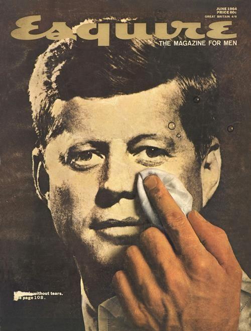 Esquire | June 1964