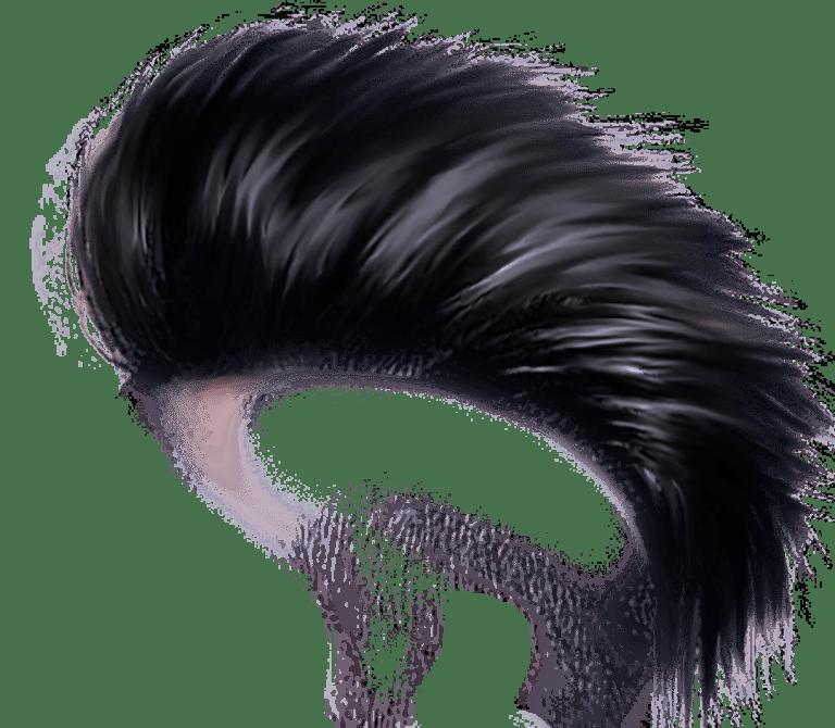 Cb Hair Png Hair Png Download Hair Photoshop Hair