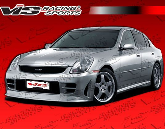 Find The Newest Collection Of Honda Civic Body Kits Online Shop Online For G35 Body