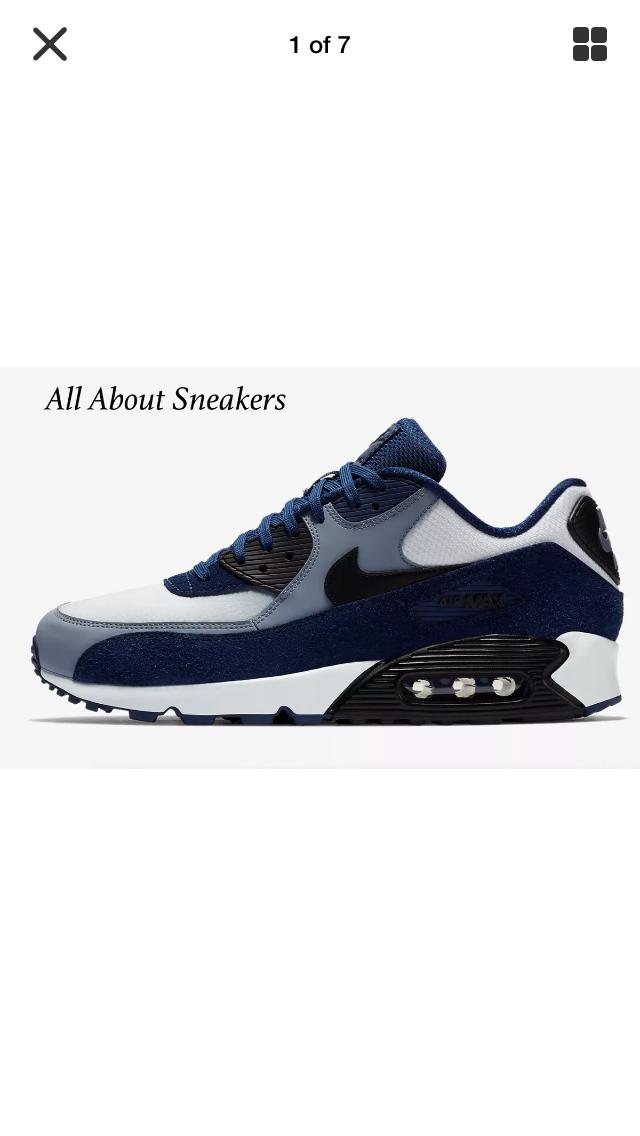 Pin do(a) Fábio Silva em Nike Sneaker's