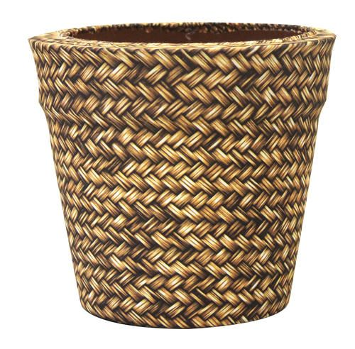 Pot Sox 4 Stretchable Fabric Planter Cover Assorted Styles At Menards Pot Sox Reg 4 Stretchable Fabric
