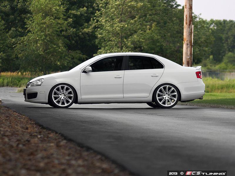 Volkswagen Jetta V Tdi Ecs News Alzor Wheels Style 629 19x85
