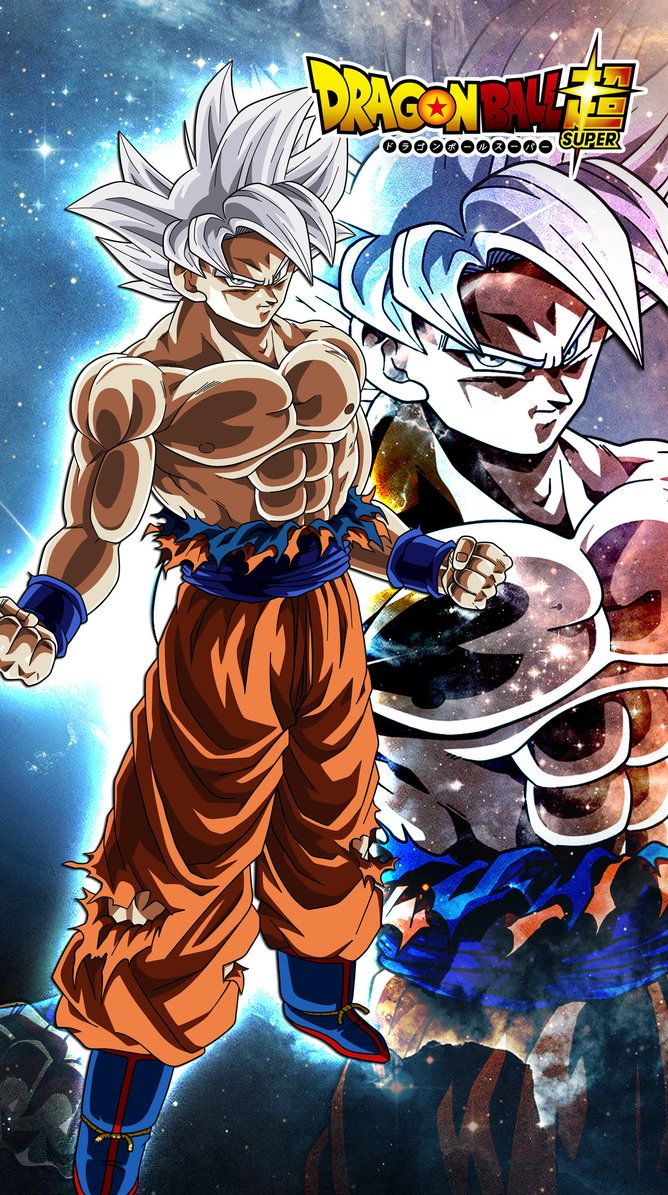 Goku cool mui c by jemmypranata