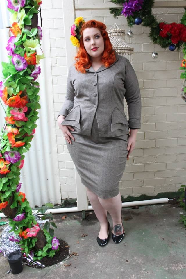 Photo of Plus Size Clothing from Bombshell Vintage