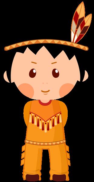 Native American Boy Clipar Png Imagen Toddler Art Projects Small Canvas Art Thanksgiving Clip Art