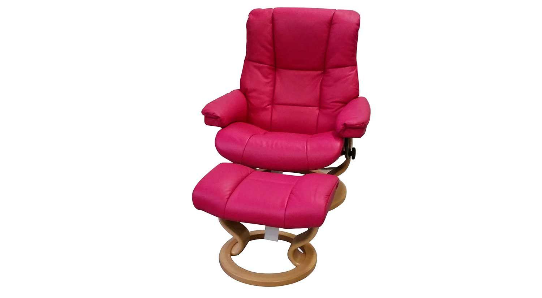 Kensington Stressless Chair In Cerise Office Pinterest Chair