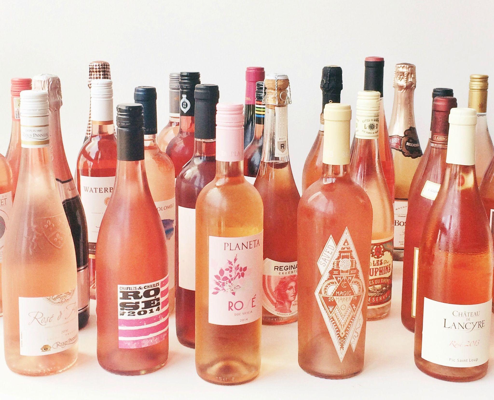 The Best Rose Wines Under 20 Best Rose Wine Rose Wine Wine Tasting