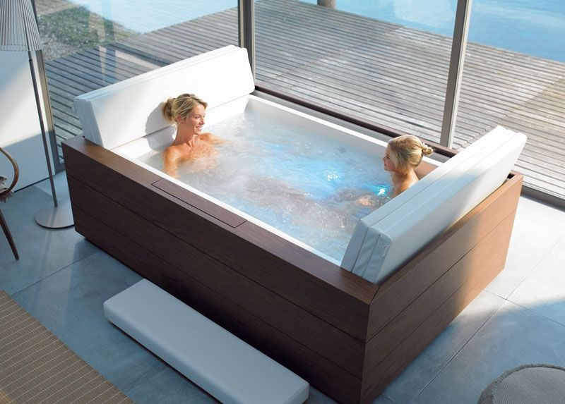 Big Bath Tub I Love It It Would Cover All Of