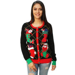 The Sears Ugly Christmas Sweater Shoot Bongo Juniors Christmas