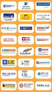 List Of Best Life Insurance Companies In India Life Insurance Companies Best Life Insurance Companies Life Insurance Corporation