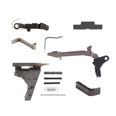 Polymer 80 PF940C Glock Lower Parts Kit | Polymer80 PF940C