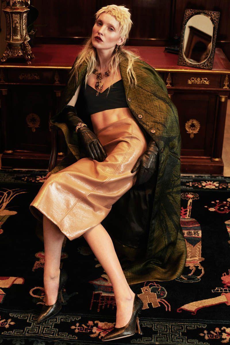 bcbc8bd94095 Nastia Shershen by Jay Schoen in Life in Miu Miu for Fashion Gone Rogue