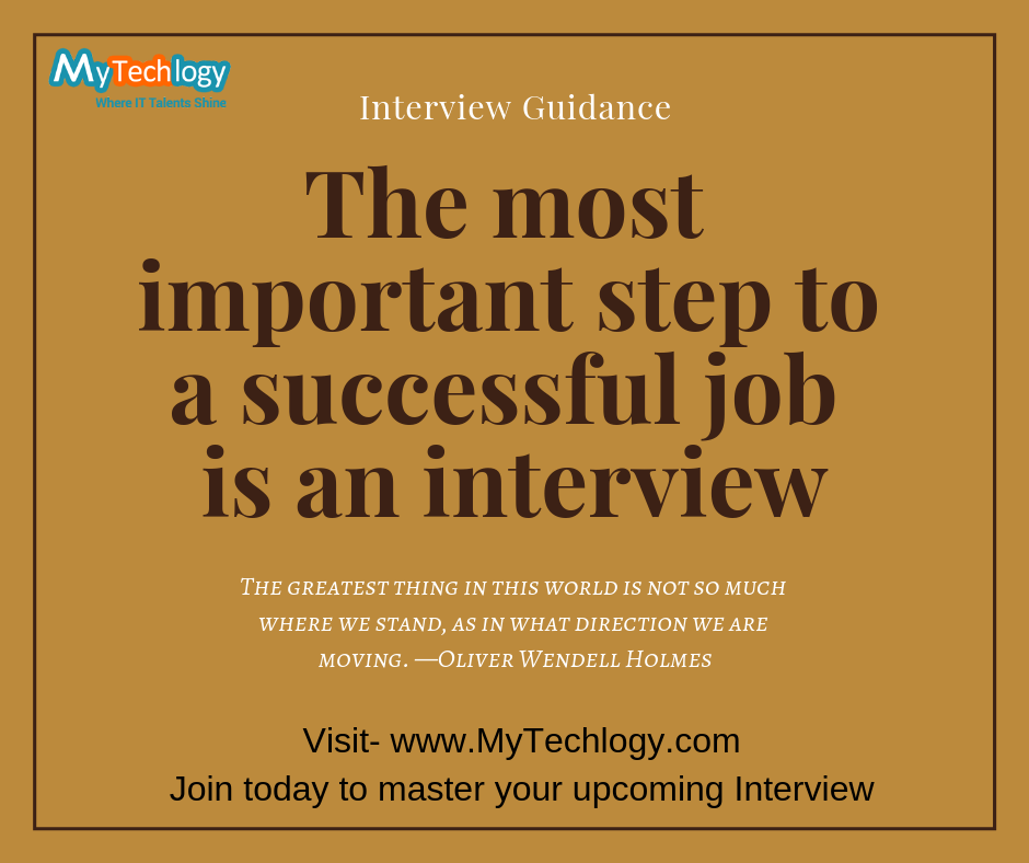 We Help With Free IT Career Guidance, IT Career Building