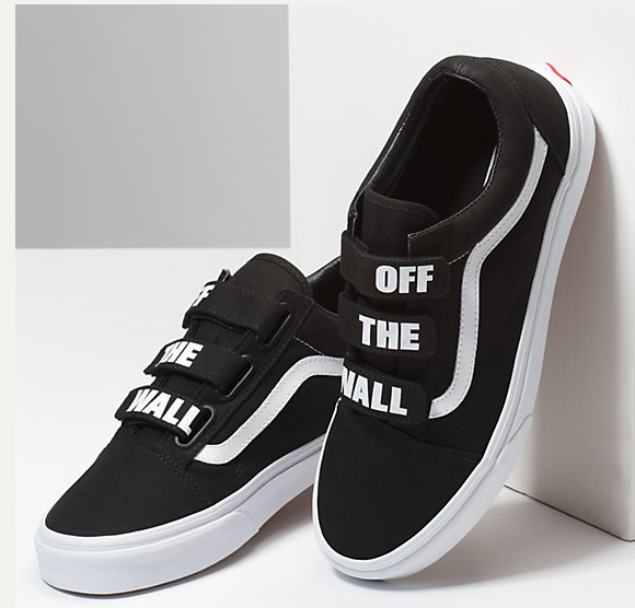 d01bb30e08e Off The Wall Old Skool V
