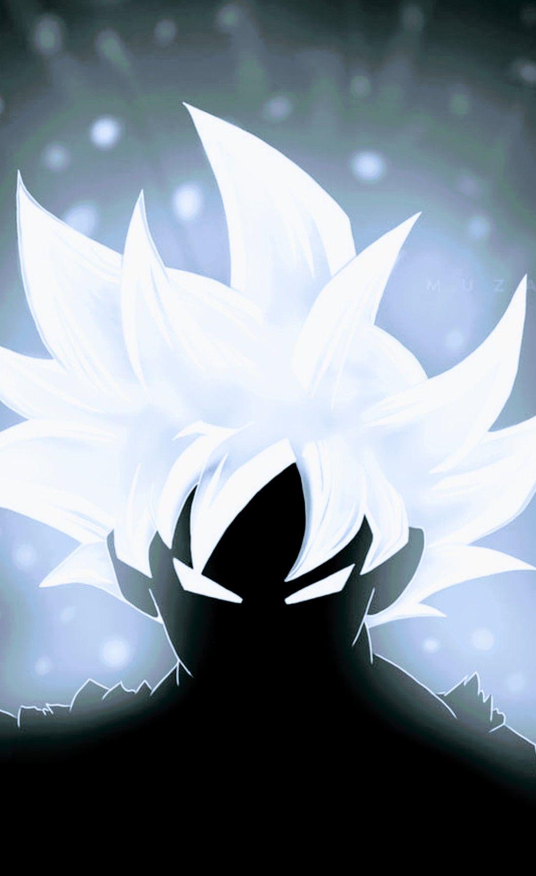 Ultra instinct goku | Goku | Dragon Ball, Goku et Dragon