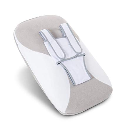 Amazon Com Babocush Newborn Comfort Cushion With Gentle