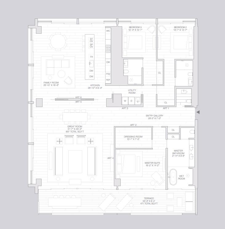 Pin On Floor Plans Jg