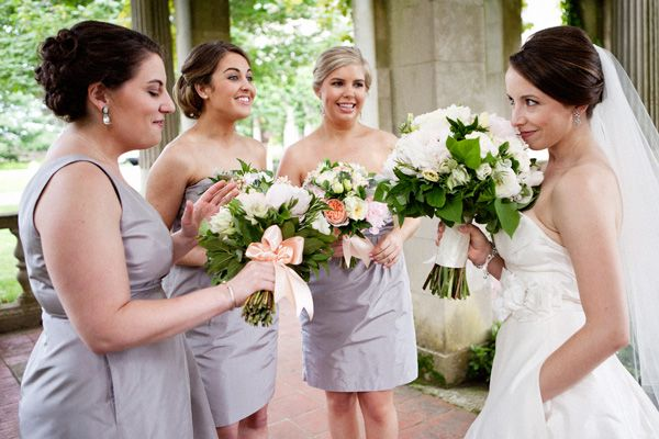 A Day In The Life Of Flowers Wedding By Joshua Behan Photography