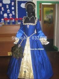 Resultado de imagen para imagenes de vestidos de la serie the tudors