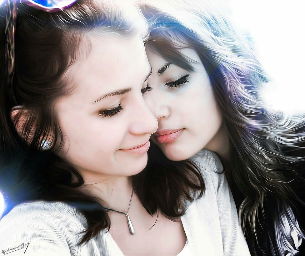 Lesbianlove | Cute lesbian couples, Lesbian pride, Lesbian