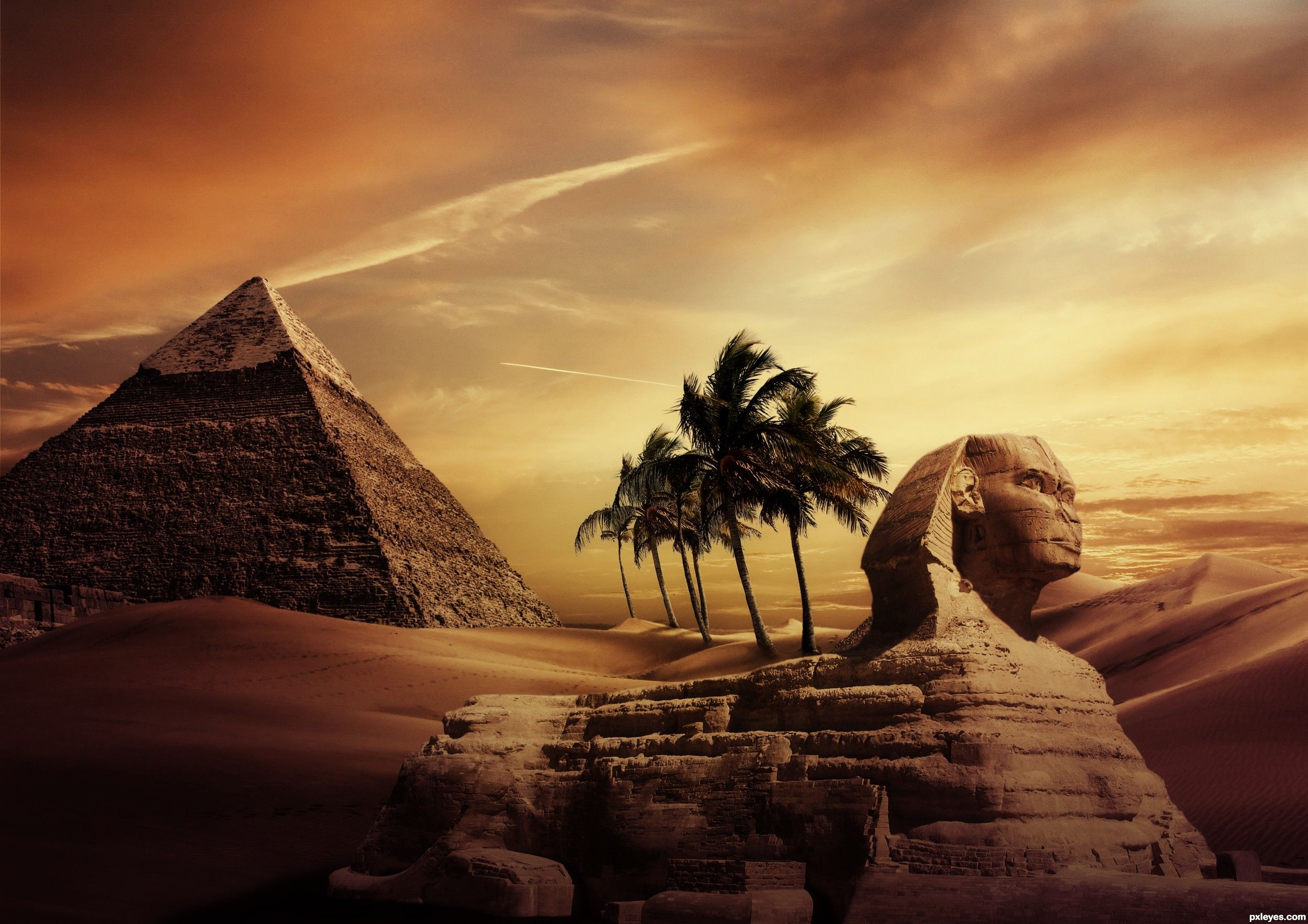 the amazing pyramids in egypt essay The lonely pyramids of giza: egyptian tourism's decline the recent coptic church bombings could further damage the already crippled tourism sector in the country.