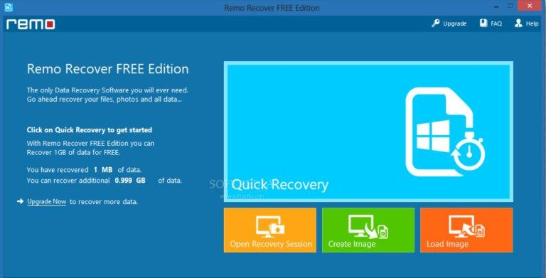 remo recover activation key free