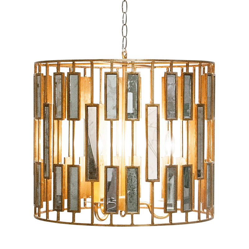 CHRIALTO 2 - Chandeliers & Pendants - Lighting - Collection