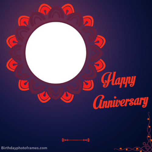 Create Anniversary Card With Photo Online Free Anniversary Cards For Him Happy Anniversary Cards Happy Wedding Anniversary Wishes