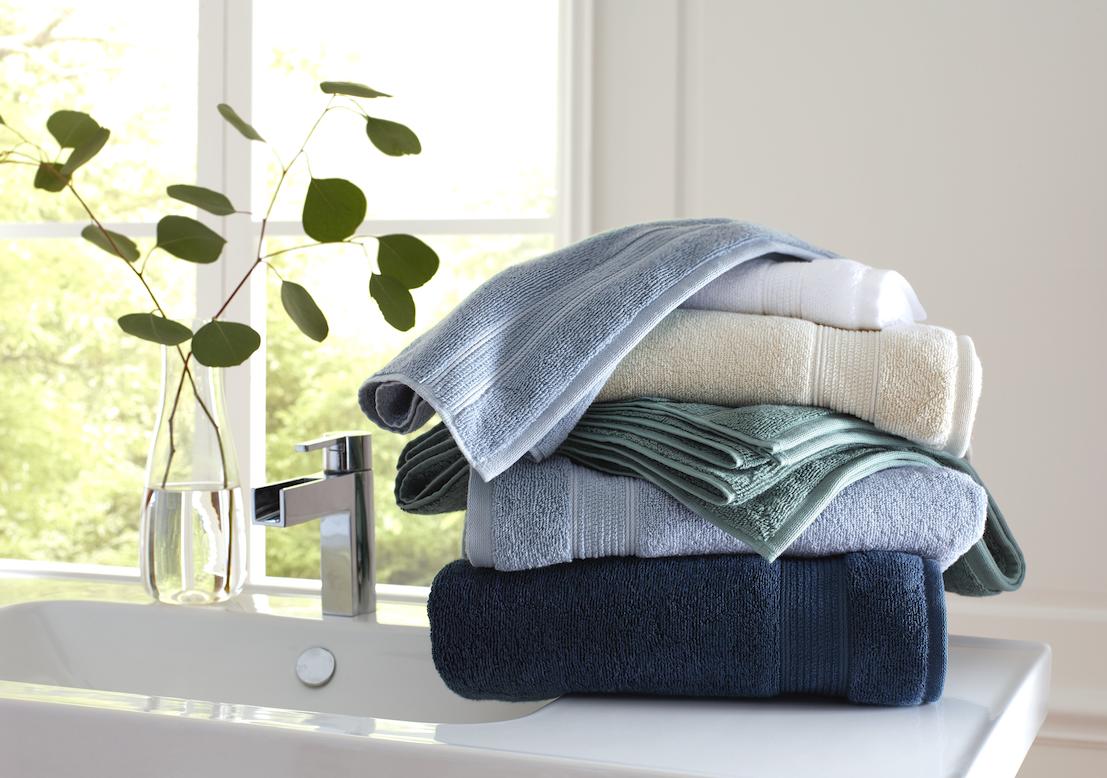 Organic Cotton Bath Towel Cotton Bath Towels Bed Bath And