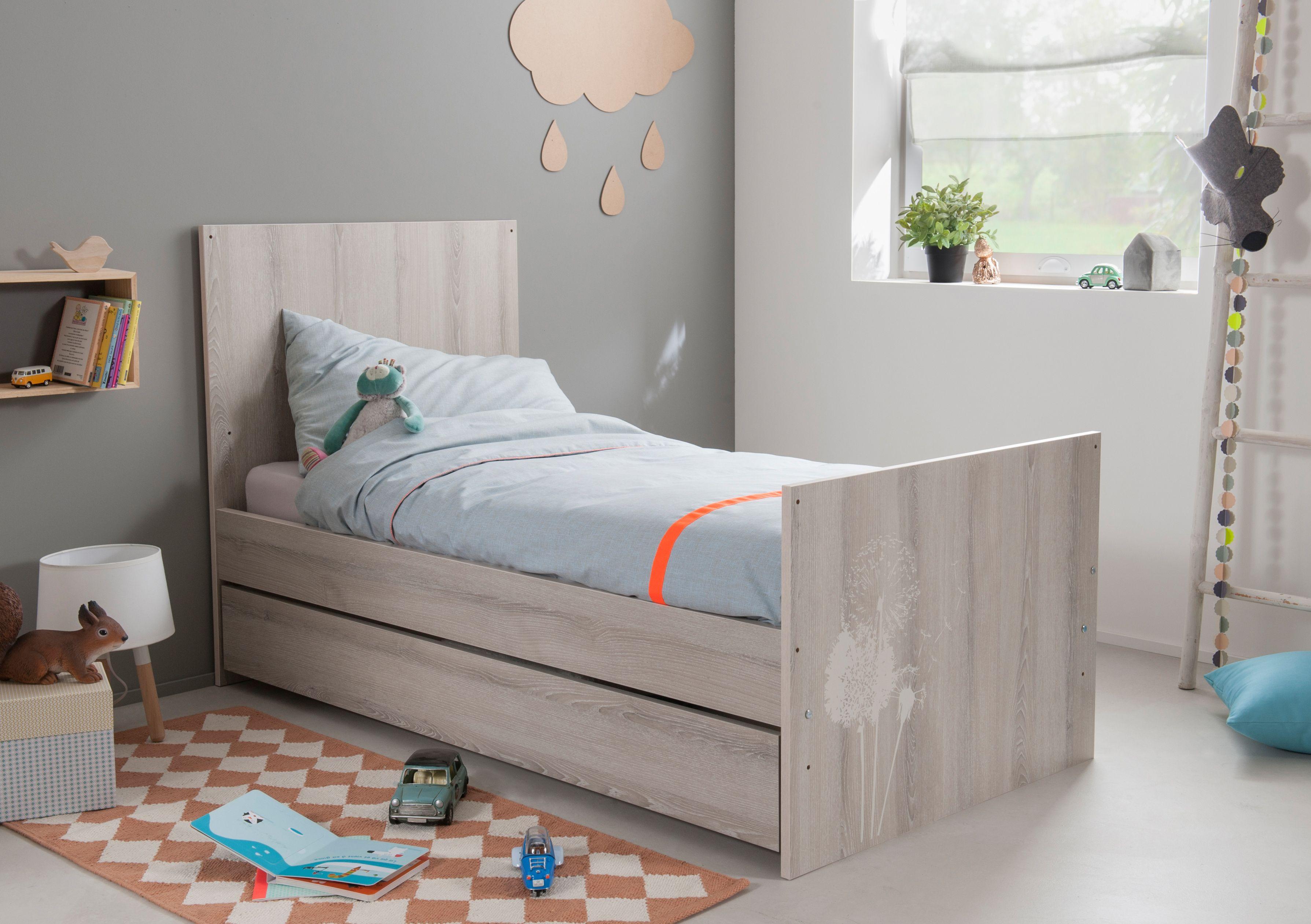 chambre forest lit transformable en lit jeune enfant 70. Black Bedroom Furniture Sets. Home Design Ideas